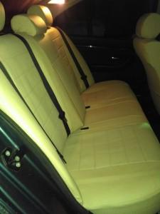 BMW E39 (1)