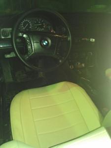 BMW E39 (5)
