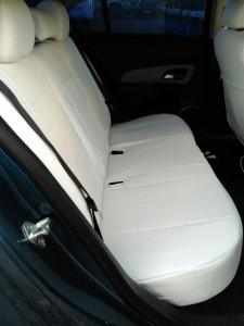 Chevrolet Cruze (3)