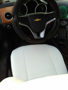 Chevrolet Cruze (4)