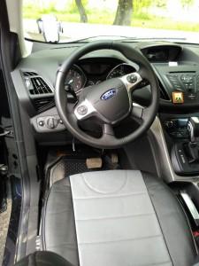 Ford Kuga (5)