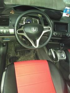 Honda Civic (2)