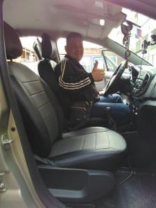 Lada Xray (2)