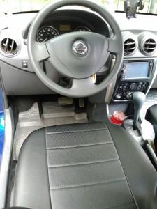 Nissan Almera (1)