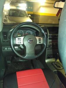 Nissan Pathfinder (2)