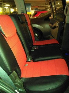 Nissan Pathfinder (3)