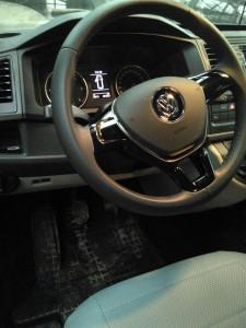 Volkswagen Transporter Karavan (1)