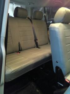 Volkswagen Transporter Karavan (4)